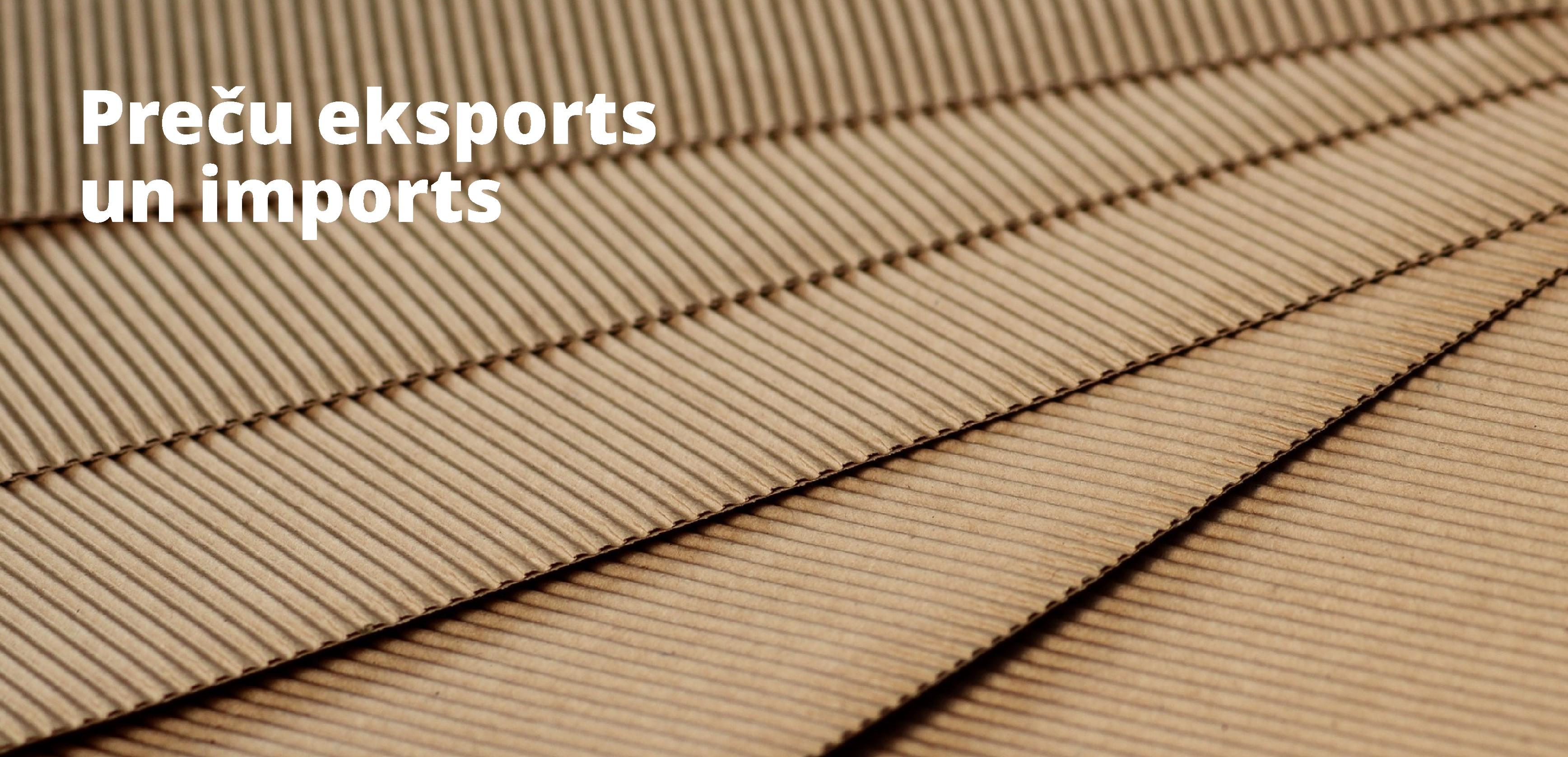 Saite uz Preču Eksporta un Importa vizuālizācijas rīku