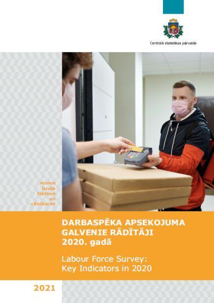 Datu krājuma vāka attēls - Kurjers piegādā sūtījumu